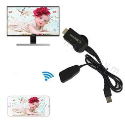 1080P HDMI Dongle AV Adapter Cable Cord for connect HTC smar