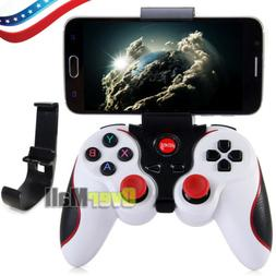 2019 Wireless Bluetooth Gamepad Remote Game Controller For S