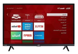 "TCL 32"" Full HD LED Roku Smart TV w/ 3 HDMI & Built-in WiFi"
