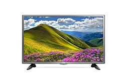 "LG 32LJ570 32"" HD Multi-System Smart Wi-Fi LED TV w/Free HDM"