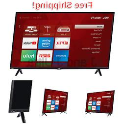 TCL 40S325 40 Inch 1080p Smart LED Roku TV  40 inches