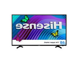"Hisense 43H6D 43"" Class 4K , Smart LED TV -"