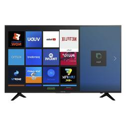 "Sharp 50"" Class 4K Ultra HD  HDR Smart LED TV  Free Shipping"