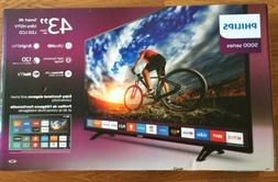 5000 series 43 smart 4k uhd led