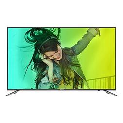 Sharp 55 Class 4K Ultra HD Smart LED TV - LC-55N620CU