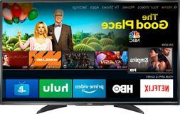Toshiba 55-Inch 4K Ultra HD Smart LED TV with HDR Fire TV 21