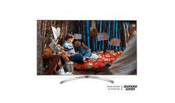 "LG - 60"" Class - LED - 60SJ8000 Series - 2160p - Smart - 4K"