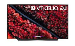 "LG 65"" C9 4K HDR Smart OLED TV w/ AI ThinQ  + 31"" Soundbar B"