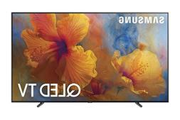 "Samsung 75"" QLED 4k Ultra HD Smart TV / Boundless Design / 2"
