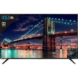 "TCL 65R615 65"" LED 6 Series 2160p Smart 4K UHD TV with HDR R"