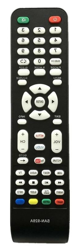 New USBRMT Universal Replacement SANYO remote SAN-928 for SA