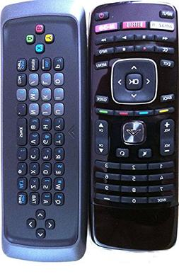 New dual side keyboard remote for VIZIO E420i-A1 E500i-A1 E6