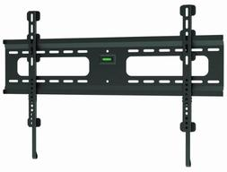 Ultra-Slim Black Flat/Fixed Wall Mount Bracket for Vizio M70