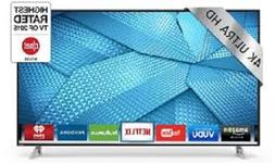 VIZIO M50-C1 50-Inch 4K Ultra HD Smart LED TV
