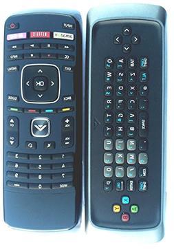 VIZIO New! Original XRT300 Qwerty keyboard remote for M420SV