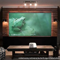 Elite Screens Aeon CLR Series, 90-inch 16:9, Edge Free Ambie