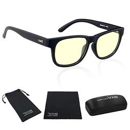 DUCO Blue Light Blocking Glasses Gamer Glasses and Computer