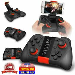 Bluetooth Wireless Game Controller Gamepad for Android Phone
