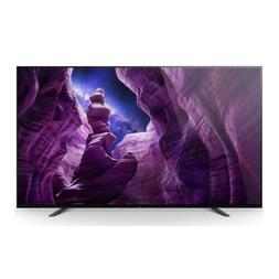 """Sony BRAVIA XBR A8H Master Series XBR 65A8H - 65"""" OLED Smart"""