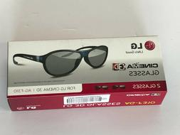 cinema 3d glasses ag f310 2012 new