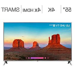"LG 55"" Class  4K Ultra HD LED LCD TV"