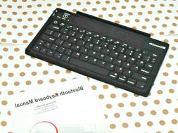 Sumaclife Compact Wireless Keyboard For Laptop Smart Tv Tabl