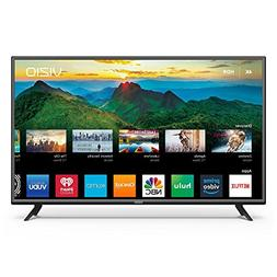 "VIZIO D D43-F1 43"" 2160p LED-LCD TV - 16:9-4K UHDTV"
