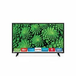 "VIZIO D-Series 40"" Class  LED Smart TV"