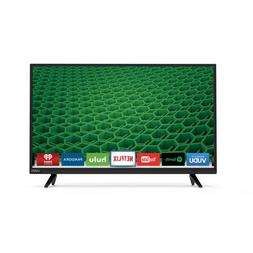 "VIZIO D32x-D1 D-Series 32"" Class Full Array LED Smart TV"