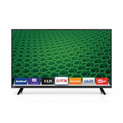VIZIO D40-D1 D-Series 40 Inch 1920 x 1080 Class Full Array L