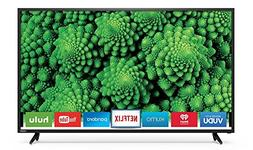 VIZIO D48F-E0 48-Inch 1080p 120Hz Smart LED HDTV