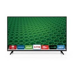 "VIZIO D55-D2 D-Series 55"" Class Full Array LED Smart TV  D55"