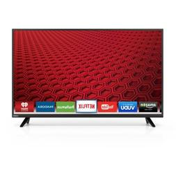 VIZIO E43-C2 43-Inch 1080p Smart LED TV