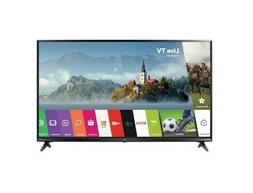 LG Electronics 55UJ6300 55-Inch 4K Ultra HD Smart LED TV