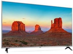 LG Electronics 55UK7700PUD 55-Inch 4K Ultra HD Smart LED TV