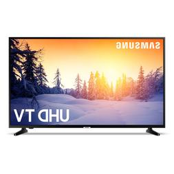 """SAMSUNG 50"""" Class 4K UHD 2160p LED Smart TV with HDR UN50NU6"""