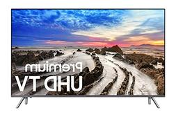 Samsung Electronics UN75MU8000 65-Inch 4K Ultra HD Smart LED