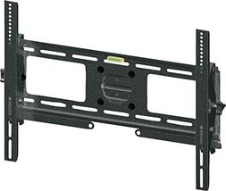 "23""- 50"" Flat Panel Tilting Wall Mount With Built In Level"