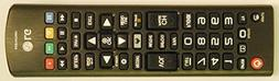 Genuine LG AKB74475401 SMART LED HDTV REMOTE CONTROL