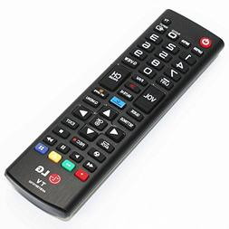 Genuine LG AKB73975702 SMART LED HDTV REMOTE CONTROL Replace