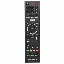 Genuine Element Smart TV Remote Control for ELSJ5017 ELSW391