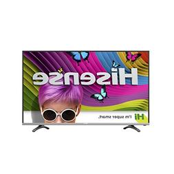 Hisense H8 Series 55H8C 55-inch Smart 4K UHD LED TV - 3840 x