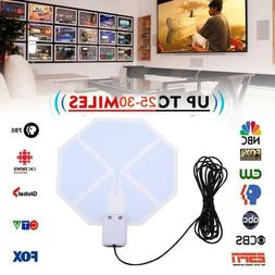 HDTV 1080P Digital High Definition Television Home Indoor TV