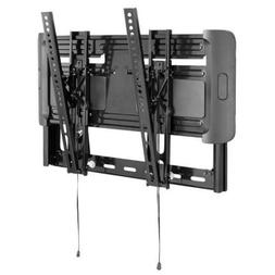 Universal Adjustable TV Wall Mount - Slim Quick Install VESA