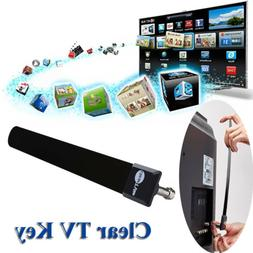 Hot Saling Useful TV Stick Clear Smart TV Switch Antenna HDT