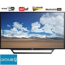 "Sony KDL-32W600D 32"" Class HD TV w/Built-in Wi-Fi + $10 BuyD"