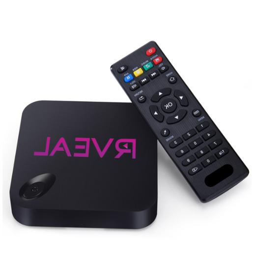 1 streaming media player and android smart