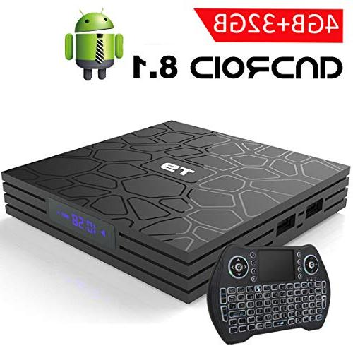 2018 android tv