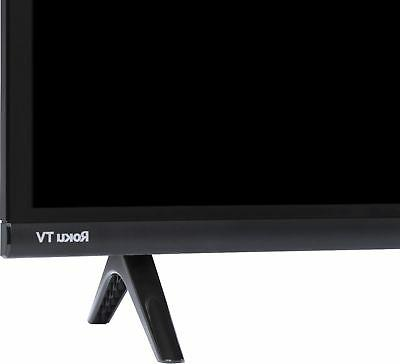 TCL - Class - LED 3-Series - Roku TV