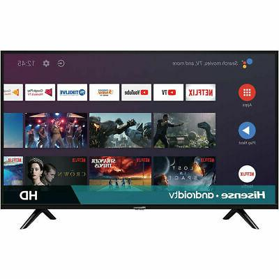 32h5580f 32 hd led smart android tv